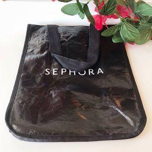 🌟 FREE w/ Bundle🌟 Sephora Reusable Tote Bag
